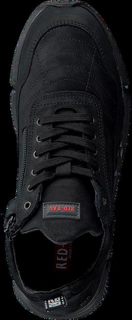 Schwarze RED RAG Sneaker 15549 - large