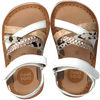 Weiße GIOSEPPO Sandalen H48856  - small