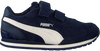 Blaue PUMA Sneaker ST RUNNER V2 SD PS - small