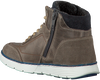 Taupe BULLBOXER Ankle Boots AHS503E6C - small