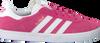 Graue ADIDAS Sneaker GAZELLE C - small