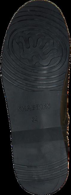 Grüne SHABBIES Stiefeletten 182-0141SH - large