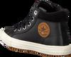 Schwarze CONVERSE Sneaker CHUCK TAYLOR ALL STAR PC BOOT - small