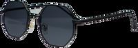 Schwarze WYSH Sonnenbrille ROBYN  - medium