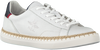 Weiße NEW ZEALAND AUCKLAND Sneaker TAUPO II - small