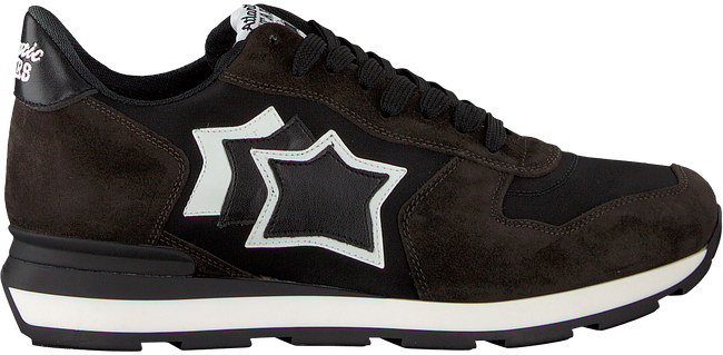 Blaue ATLANTIC STARS Sneaker ANTARIS - large