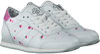 Weiße PINOCCHIO Sneaker P1150 - small