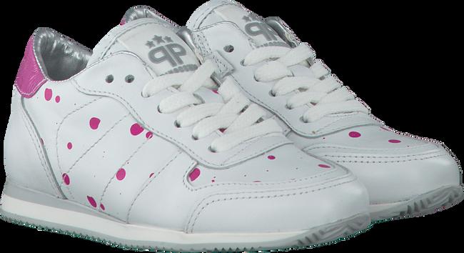 Weiße PINOCCHIO Sneaker P1150 - large