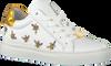 Weiße GIGA Sneaker G1026 - small