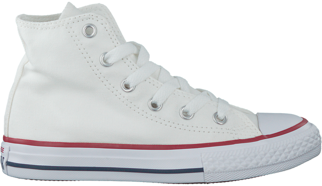 Weiße CONVERSE Sneaker CHUCK TAYLOR ALL STAR SEASONAL - large
