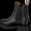 Schwarze GANT Chelsea Boots ASHLEY  CHELSEA - small