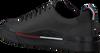 Schwarze TOMMY HILFIGER Sneaker CORPORATE SNEAKER  - small