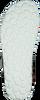 Weiße DEVELAB Pantolette 48156 - small
