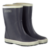 Graue BERGSTEIN Gummistiefel RAINBOOT - small