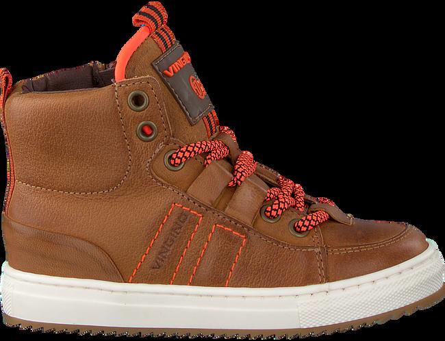 Cognacfarbene VINGINO Sneaker MANNIX MID  - large