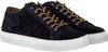 Blaue BERNARDO M42 Sneaker YS2667 - small