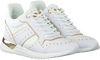 Weiße GUESS Sneaker low REJJY  - small