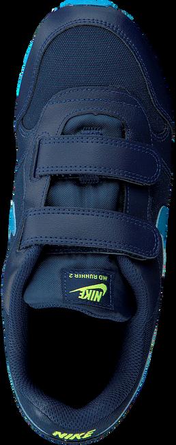 Blaue NIKE Sneaker low MD RUNNER 2 (PSV)  - large