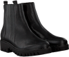 Schwarze GABOR Ankle Boots 786 - small