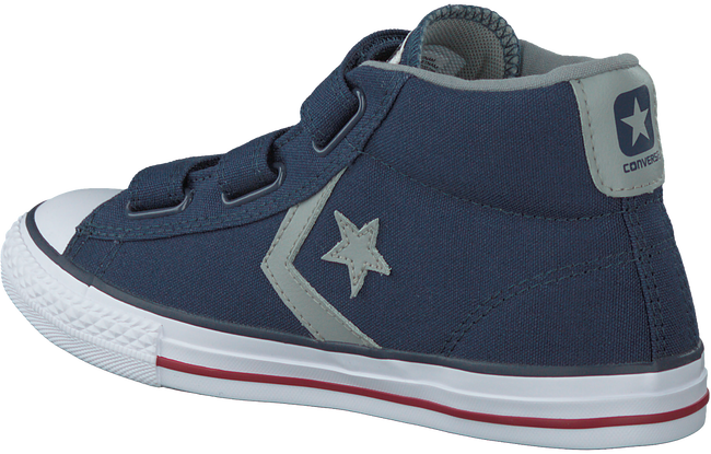 Blaue CONVERSE Sneaker STAR PLAYER 3V MID - large