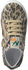 Mehrfarbige/Bunte NATURINO Sneaker 4062 - small
