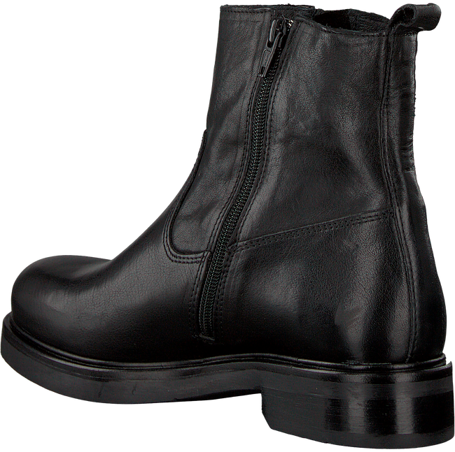 Schwarze VIA VAI Stiefeletten 5123067 - large