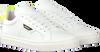 Weiße ANTONY MORATO Sneaker MMFW01247  - small