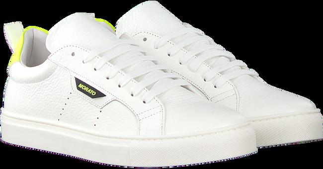 Weiße ANTONY MORATO Sneaker MMFW01247  - large