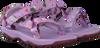 Lilane TEVA Sandalen 1102739 HURRICANE XLT2 PRINT  - small