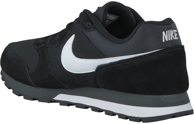 Schwarze NIKE Sneaker MD RUNNER 2 MEN - large