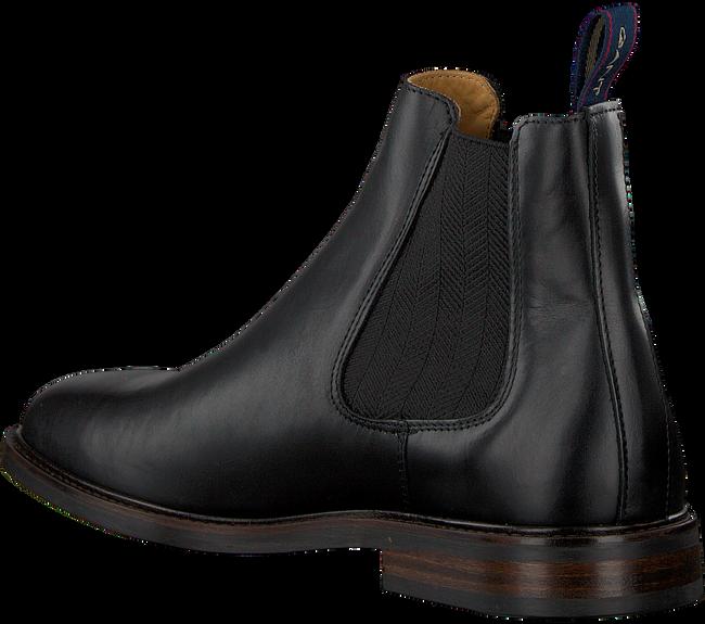 Schwarze GANT Chelsea Boots RICARDO  CHELSEA - large