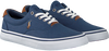 Blaue POLO RALPH LAUREN Sneaker THORTON  - small