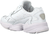 Weiße ADIDAS Sneaker FALCON W  - small