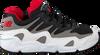 Schwarze NEW BALANCE Sneaker low GC850 M  - small