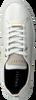 Weiße CRUYFF CLASSICS Sneaker SYLVA  - small