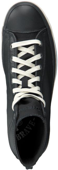 Black DIESEL shoe MAGNETE EXPOSURE I  - large