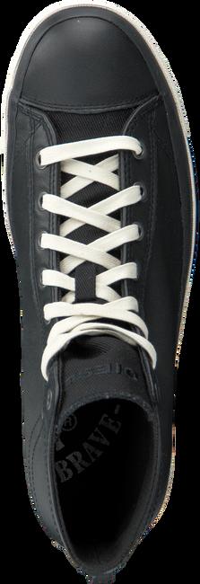 Black DIESEL shoe MAGNETE EXPOSURE I  - large