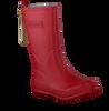 Rote BISGAARD Gummistiefel 92001999 - small