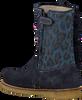 Blaue SHOESME Stiefeletten CR8W104 - small