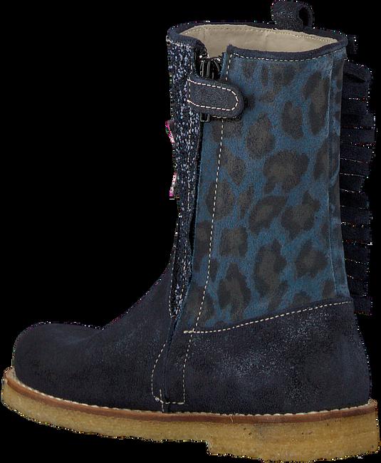 Blaue SHOESME Stiefeletten CR8W104 - large