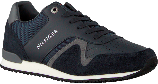 Graue TOMMY HILFIGER Sneaker FM0FM01732 - large