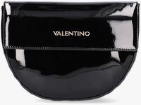 Schwarze VALENTINO BAGS Umhängetasche PATENT BIGS CROSSBODY  - medium
