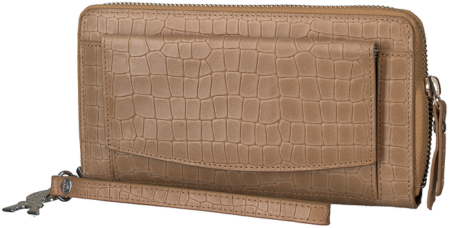 Beige BY LOULOU Portemonnaie SLB102S - large