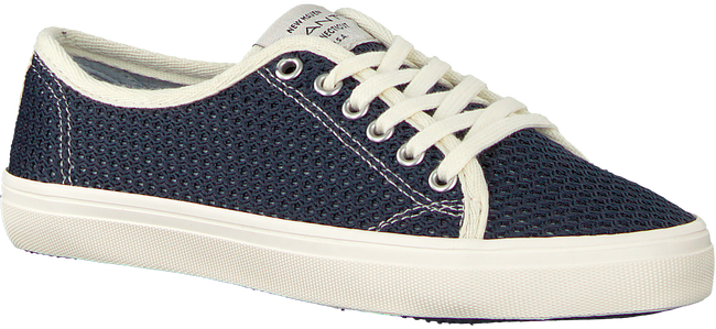 Blaue GANT Sneaker NEW HAVEN - large