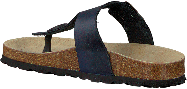 Blaue DEVELAB Sandalen 48005 - large