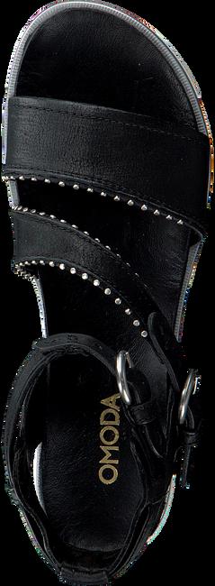 Schwarze MJUS (OMODA) Sandalen 740013 - large