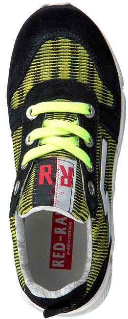 Gelbe RED RAG Sneaker 13309 - large