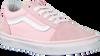 Rosane VANS Sneaker UY OLD SKOOL SUEDE CANVAS  - small