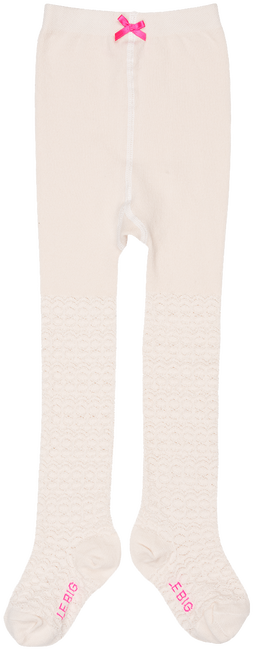 Beige LE BIG Socken IZADORA TIGHT - large