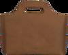 Taupe MYOMY Handtasche MY CARRY BAG MINI - small